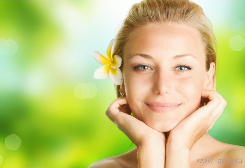 Как сделать кожу свежее в домашних условиях