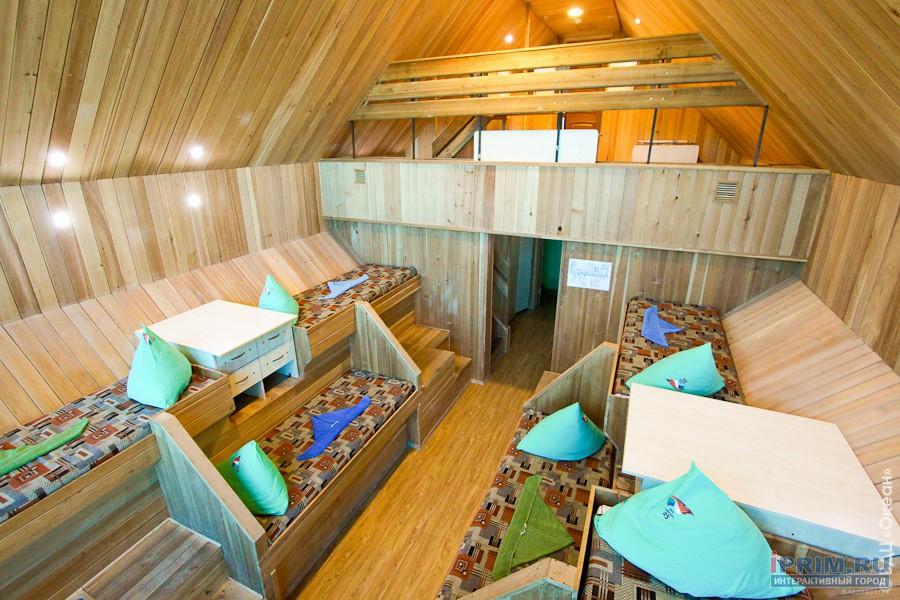 лагерь океан официальный сайт владивосток фото