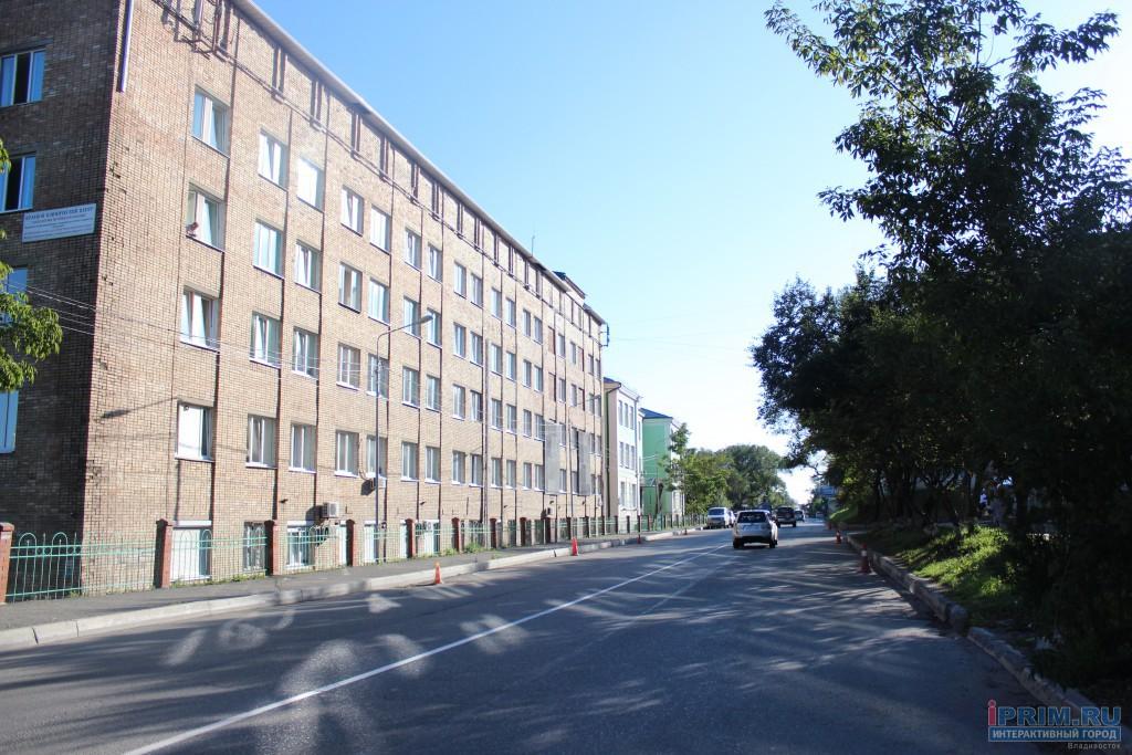 1 ая городская больница в петербурге