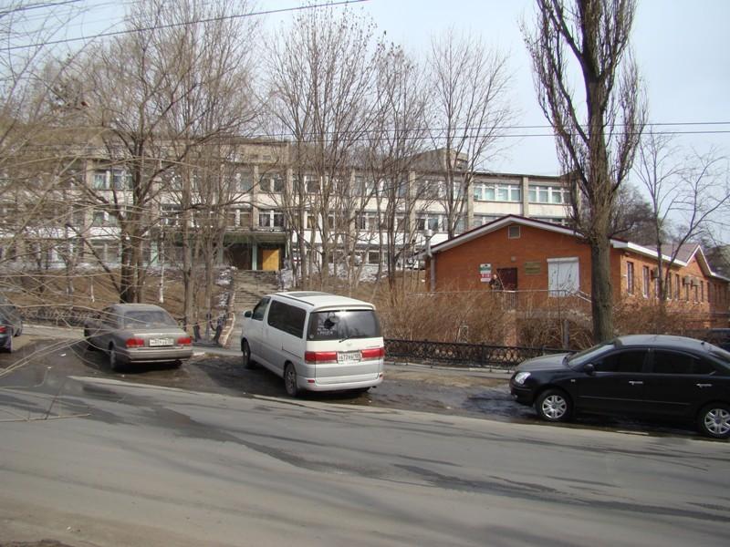 2 ая больница москва