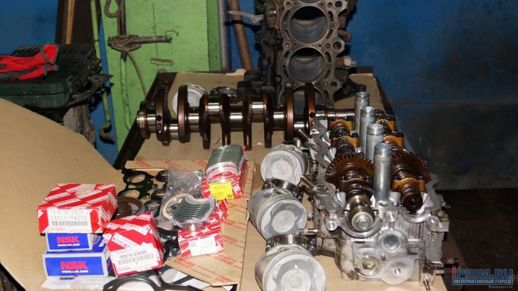 Диагностика двигателя ваз 2112 16 клапанов своими руками 84