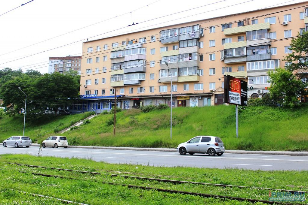 Североуральская городская больница