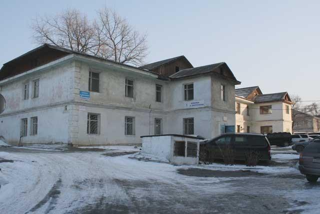 Архангельская городская клиническая больница 7 сайт
