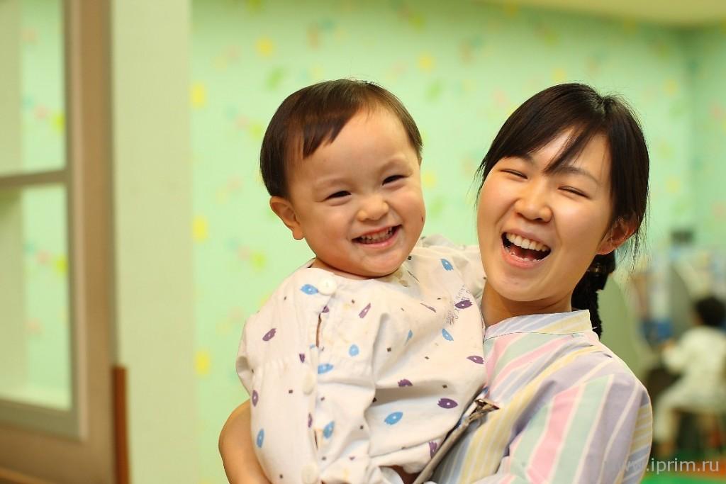 Если тест положительный и беременность желанная, отмените Фемостон и начните прием Дюфастона по 1 таблетке 2 раза в
