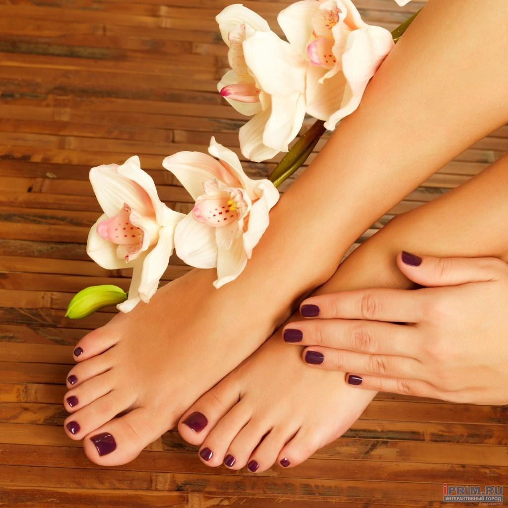 Ступни и пальцы ног фото 6 фотография